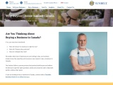 Business Sell Canada | Canada Sell Business
