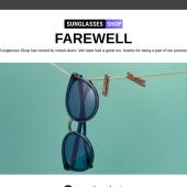 Sunglasses Shop Student Discount