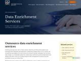 Data Standardization Services Offered By Suntec Data