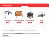 Best Home Appliances Manufacturers