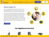 Home Appliances Repair Center Dubai