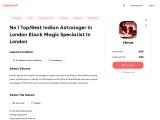 Famous Astrologer in London, UK