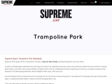 trampoline park hyderabad-trampoline park hyderabad price