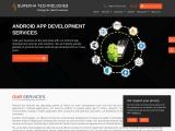Android Application Development Services | Mobile App development company