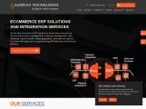 eCommerce ERP Services | Online Portal Development