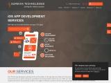 iOS Application Development Services | iOS Mobile App Development