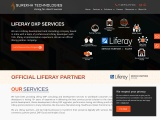 Liferay Consulting  Company | Liferay Upgradations Services