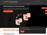 Odoo Update Database Services | Odoo Code Migration