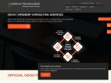 Odoo consulting company | Odoo Customization and development services
