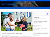 How to Sell your House in Milton?