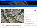 Traits Of The Best Real Estate Agents In Milton