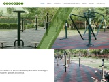 Outdoor Gym And Fitness Equipment in Ahmedabad