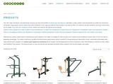 Outdoor Fitness Equipment | Outdoor Gym Equipment Manufacturers
