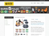 Trowel Polished Concrete| Surie Polex