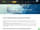 Green building certification dubai