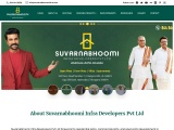 Plots for sale in Hyderabad | Suvarnabhoomi Infra Developers