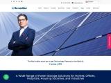 Home UPS | Power Inverter | ERD | Lift backup | Su-vastika Solar