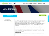 UK visa consultants in Hyderabad
