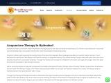 Best Acupuncture Ayurvedic Clinic and Center in Hydernagar, Hyderabad