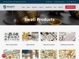 Sales & Marketing Head at Swati Enterprise