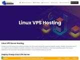 Sweden based Linux VPS Hosting