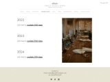 Romantic wedding barns (Luxury & Basic package Option Available)