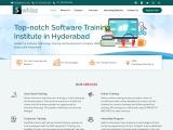 devops Training  course in Hyderabad