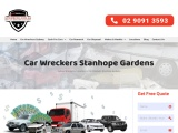 Car Wreckers Sydney | We Buy Scrap,Old & Used Cars Instantly!