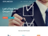 Sylantech known to be the best IT Staffing Company