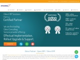 OdooApps | OdooERP | Synconics