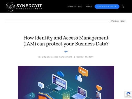 Identity and Access Management (IAM) Solutions