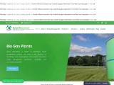 Portable Biogas Plant Manufacturers | Domestic Biogas Plant