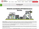 Synram Technolab Mobile Application Maintenance Services