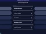 Portfolio Management- Syracuse Group Hong Kong