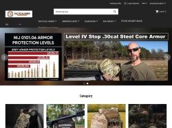 Tacticalxmen screenshot