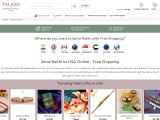 Send Rakhi Online to USA from India