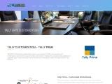 Tally Customization |  Tally ERP 9 Customization in UAE
