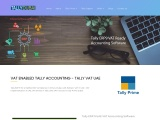 VAT ENABLED TALLY ACCOUNTING – TALLY VAT UAE