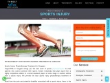Are you searching for Sports Injury Physiotherapy Treatment In Gurgaon?