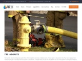 Fire Hydrants Installation | Fire Hydrants Services Company