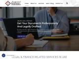 Best Legal Consultancy in UAE | Tasheel
