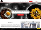 Tasty Bite Holytown | Online Food Order | Takeaway & Delivery