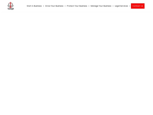 One person Company Registration
