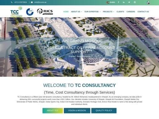 Best Cost Consultancy service company in Dubai