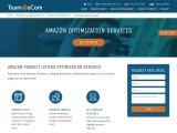 Amazon Listing Optimization Offered by Team4eCom