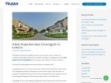 9 Best Properties Near Chandigarh To Invest In Chandigarh
