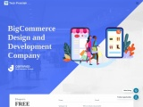 Hire our BigCommerce Designers To Design Your Ecommerce Store