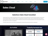 Salesforce Sales Cloud Consultant – Tech9logy Creators
