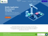 Mobile App Development Services and Solutions