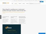 Amazon Web Services Users Email List   Mailing Database
